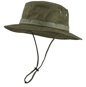 Mosquito Head Net Trekmates Travel Wide Brim Bush Hat Stone Beige