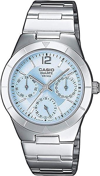 LTP 2069D 2A2VEF | CASIO Collection | Montres | Produits | CASIO