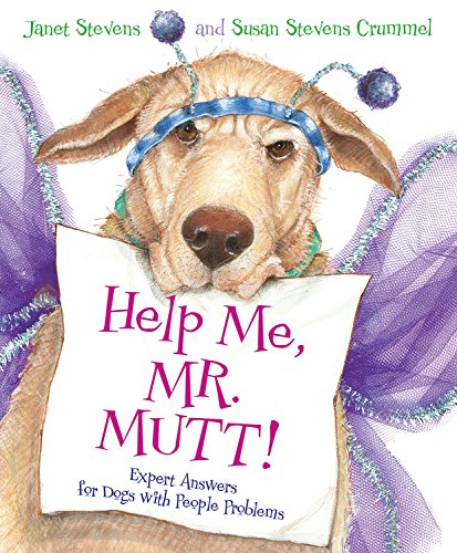 Help Me Mr Mutt Problems product image