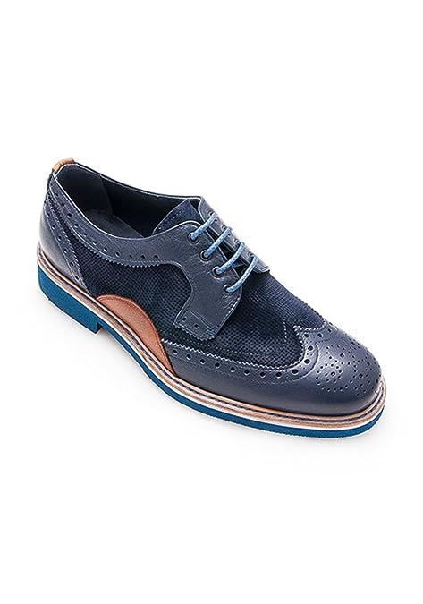 Zerimar Zapatos Hombre | Zapatos Hombre Casuales | Zapatos Hombre Vestir | Zapatos Hombre Piel | Zapatos Hombre Oxford: Amazon.es: Zapatos y complementos