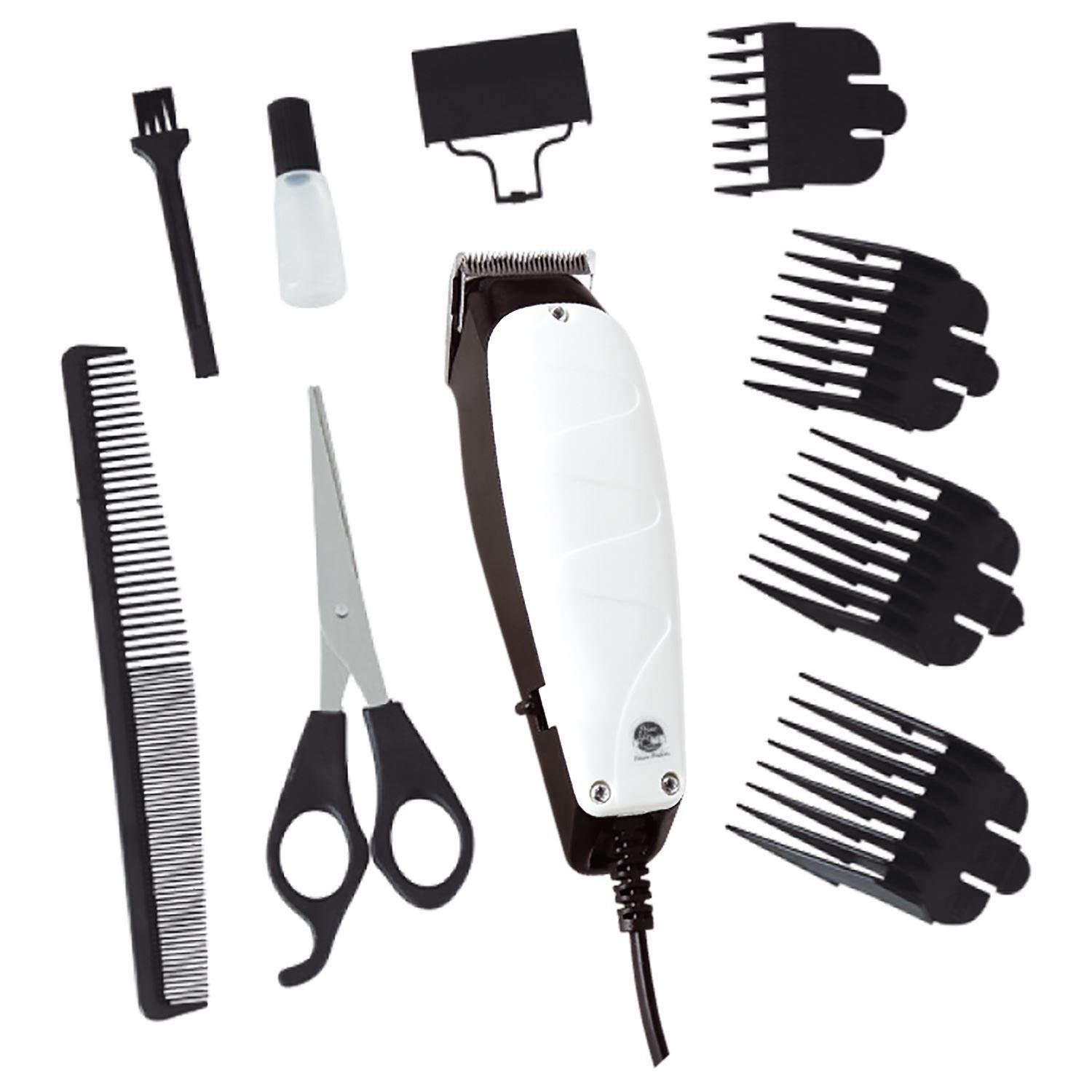 Generic Hair Trimmeral Mains Pet D Pet Dog Paws 10Piece Clipper Grooming Professional Mains Kit Hair Trimmer Paws 10Piece Professio