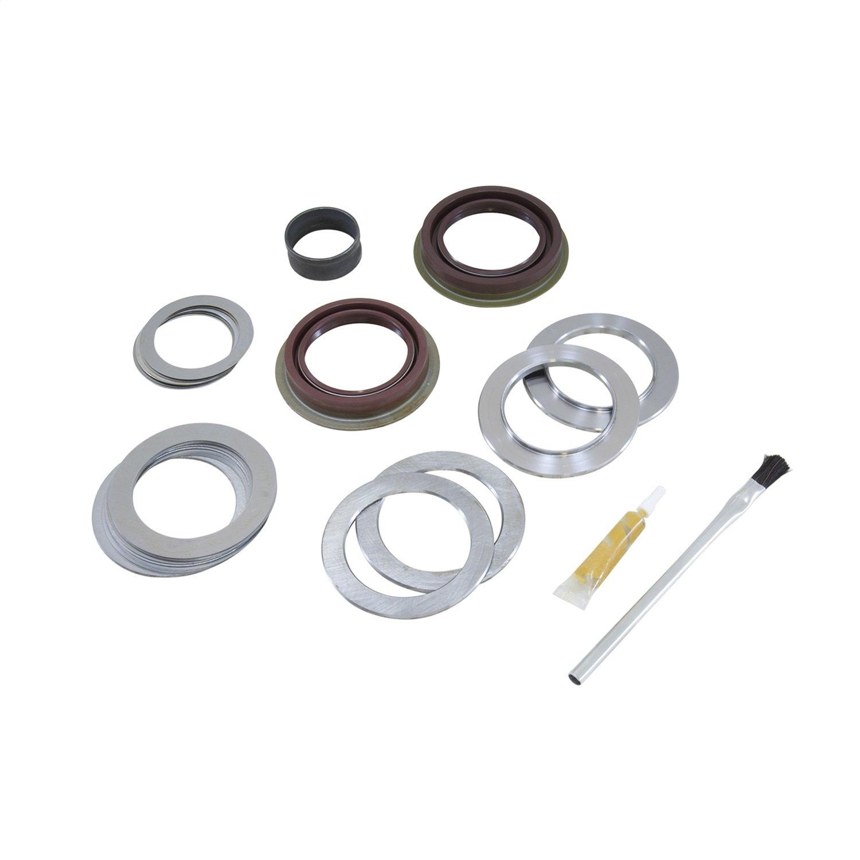 Yukon Gear & Axle (MK GM8.6) Minor Installation Kit for GM 8.6 Rear Differential by Yukon Gear
