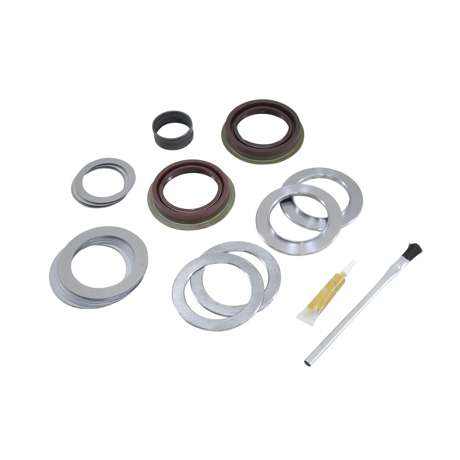 Yukon (MK GM8.6) Minor Installation Kit for GM 8.6'' Rear Differential