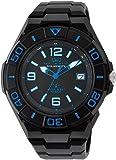 [シチズン キューアンドキュー]CITIZEN Q&Q 電波ソーラー腕時計 SOLARMATE スポーツタイプ アナログ表示 10気圧防水