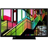 "TV TOSHIBA 32"" 32W3163DG HD Smart TV WiFi"