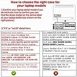 "Alapmk Protective Case for 15.6"" HP Envy x360"