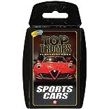 Holland Plastics Original Brand TOP Trumps - Sports Cars! Perfect for Indoors