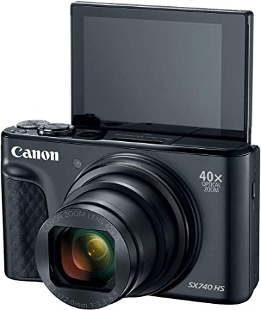 Canon sx740hs product image 8