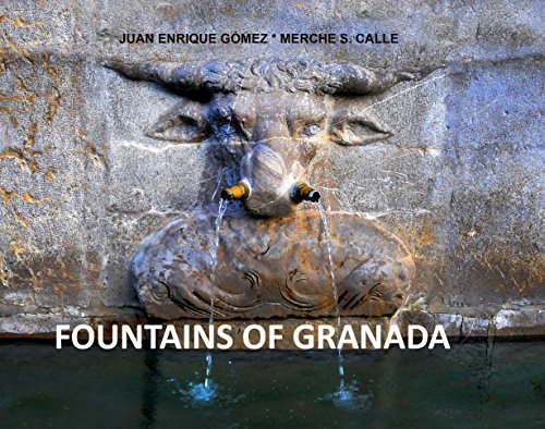 Fountains of Granada