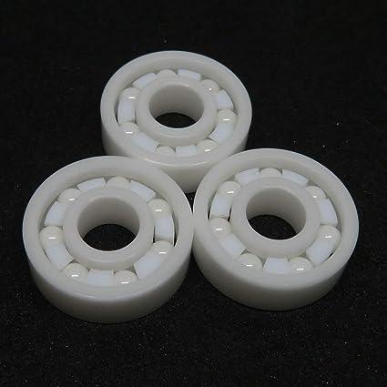 Zoty 608CE - Rodamiento de ruedas para patinete de largo (8 ...