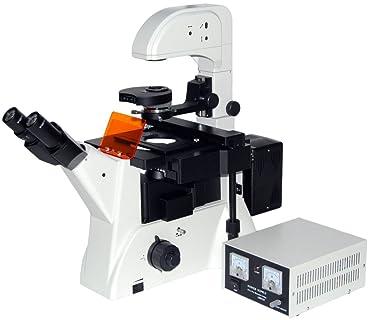 MERIDIAN BMI-300FL Inverted Tissue Culture Microscope