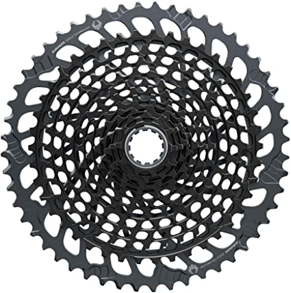 Good SRAM X01 Eagle XG-1295 Cassette 12 Speed 10-50T