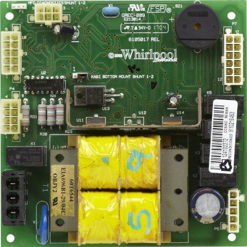 Whirlpool W10219463 Electric C