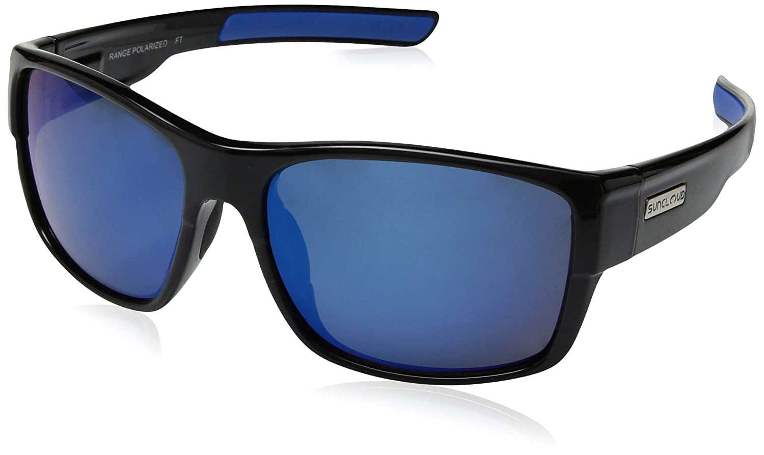 8b6b40919e7 Amazon.com  Suncloud Range Polarized Sunglasses