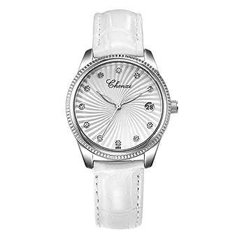 SJXIN Hermoso Reloj de Gama Alta, Reloj Correa Reloj Mujer Reloj ...