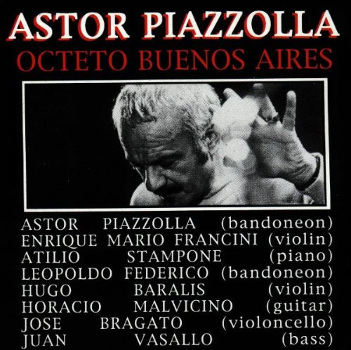 Octeto Buenos Aires by Ans Records