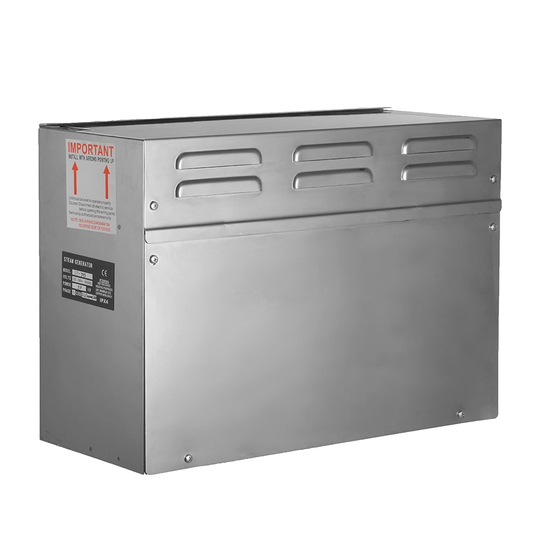 Happy 7 KW Steam Generator Sauna Bath Steamer for Home SPA