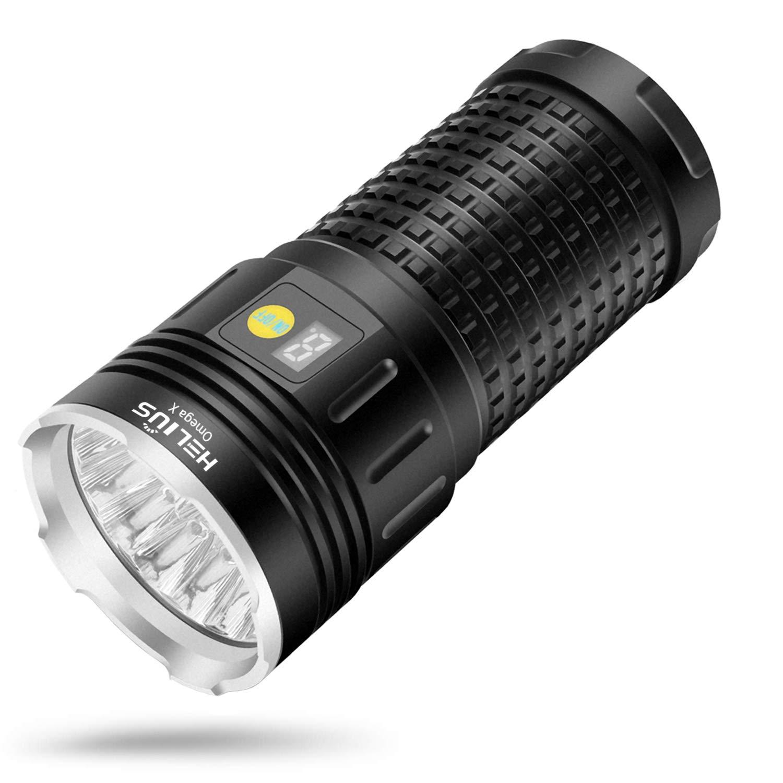 紫外線ブラックライト Morpilot 2 in 1 LED懐中電灯 & UVライト 4段階モード 500LM超高輝度 395nm紫外線ライト ペットのオシッコ汚れ対策に「焦点距離調節可能」