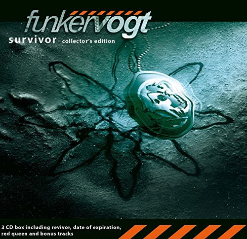 Funker Vogt-Survivor-Collectors Edition-3CD-FLAC-2014-FLAC2theFUTURE Download