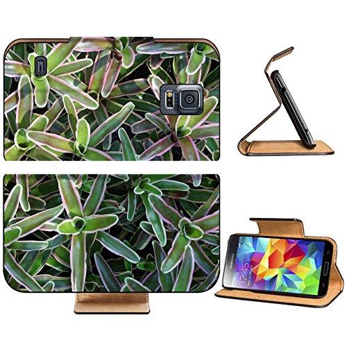 luxlady-premium-samsung-galaxy-s5-flip-pu-leather-wallet-case-image-21282219-bromiliad-background