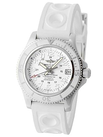 official photos ae17c 23f8f Amazon | [ブライトリング] BREITLING 腕時計 スーパー ...
