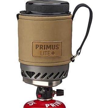 Primus Lite Plus - Hornillos de camping - beige/gris 2017