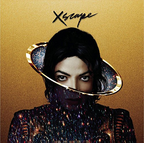 Top recommendation for xscape michael jackson cd