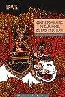Contes populaires du Cambodge, du Laos et du Siam par Pavie