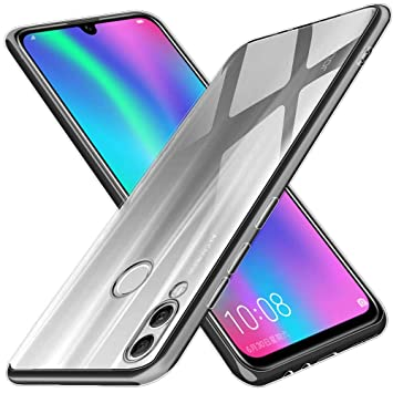 best authentic 6ffd2 67ee9 Huawei Honor 10 Lite Case, Ankengs Huawei Honor 10 Lite phone case [Ultra  Thin Designed] [Anti-Yellow] Case Cover for Huawei Honor 10 Lite/Huawei P  ...