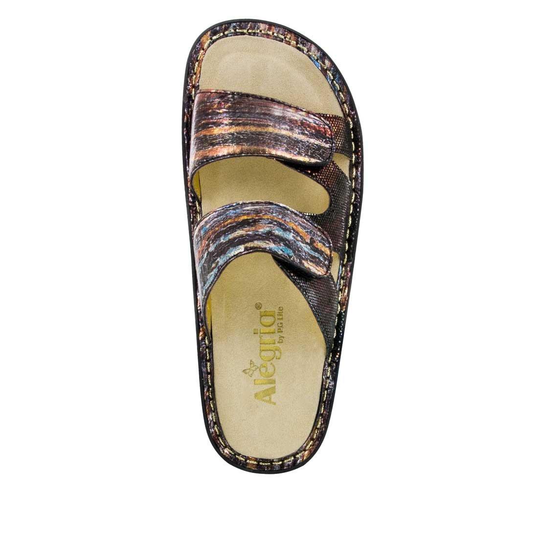 Alegria Women's Cami Boot B01IO28K2U 38 B(M) M EU / 8-8.5 B(M) 38 US Earthen 254138