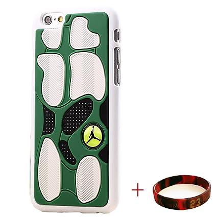 cover iphone 6 jordan air