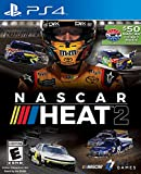 704 Games Nascar Heat 2 PlayStation 4