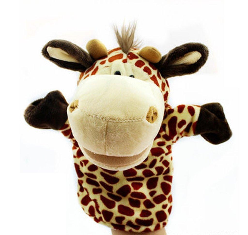 giraffes soft toys