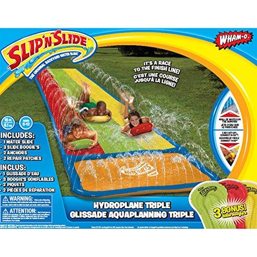 SLIP 'N SLIDE Hydroplane Triple XL