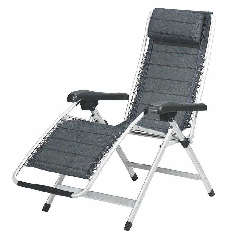 Outwell Hudson Relax Chair 2016 Klappstuhl