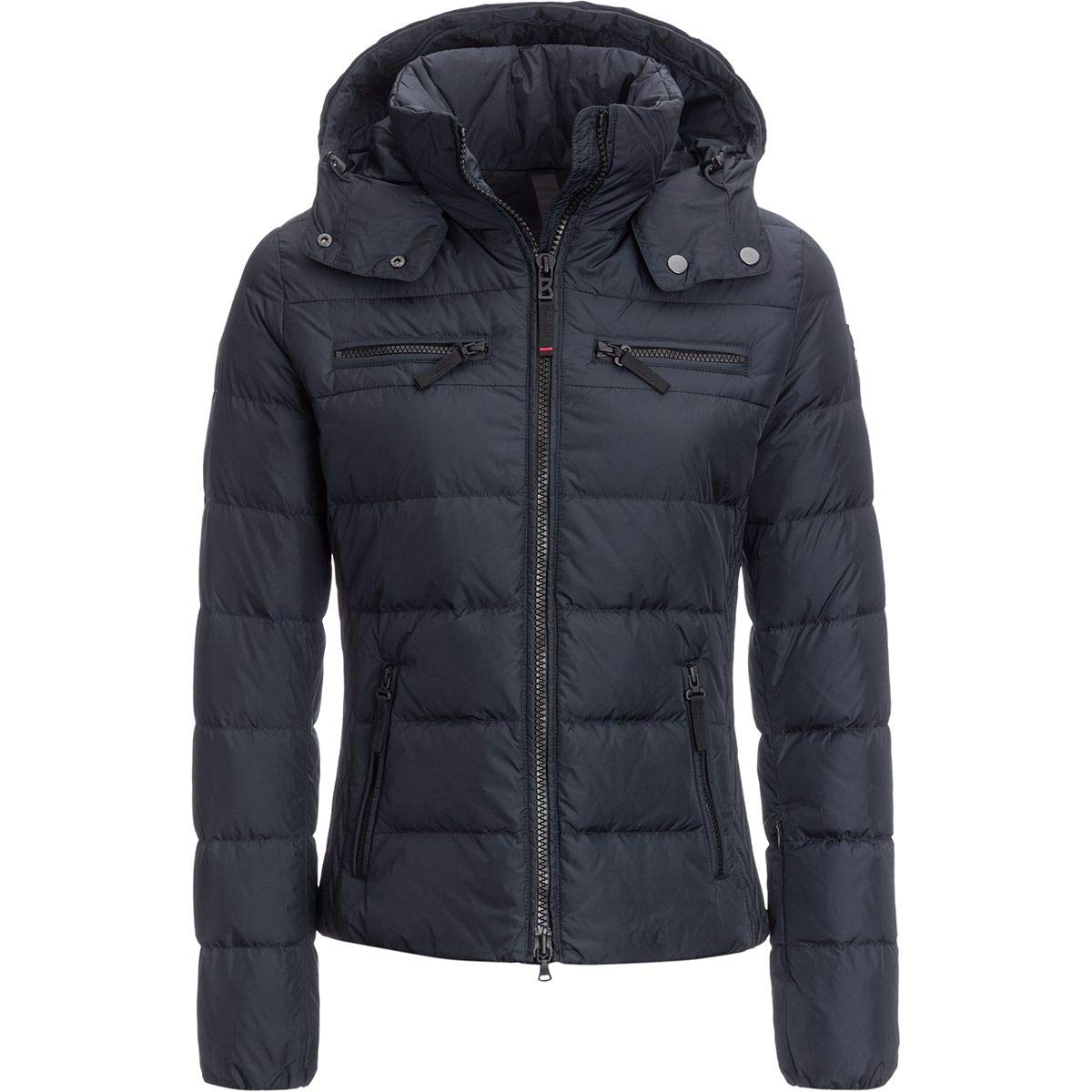 激安の Bogner – Fire + Ice Lela 8 + 2 – Jacket – Women 's B07KCNFHT3 8|ミッドナイト(Midnight) ミッドナイト(Midnight) 8, momopark:50eaf15a --- arianechie.dominiotemporario.com