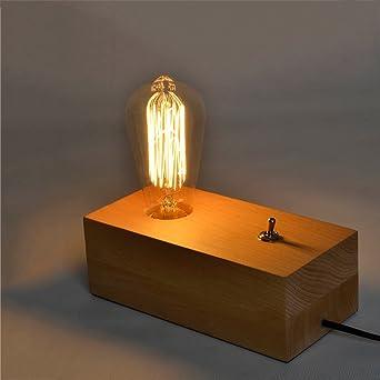 Base De Lampe Edison Ampoule VintageE27 Yongjun DbW29EYeHI