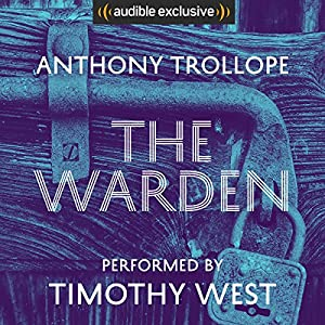 The Warden Audiobook