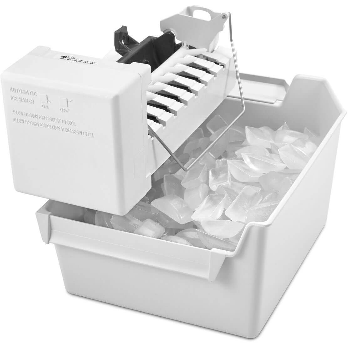 Whirlpool IceMaker Kit ECKMFEZ2 EZ Connect