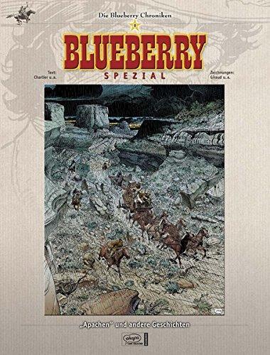 Blueberry Chroniken 0: