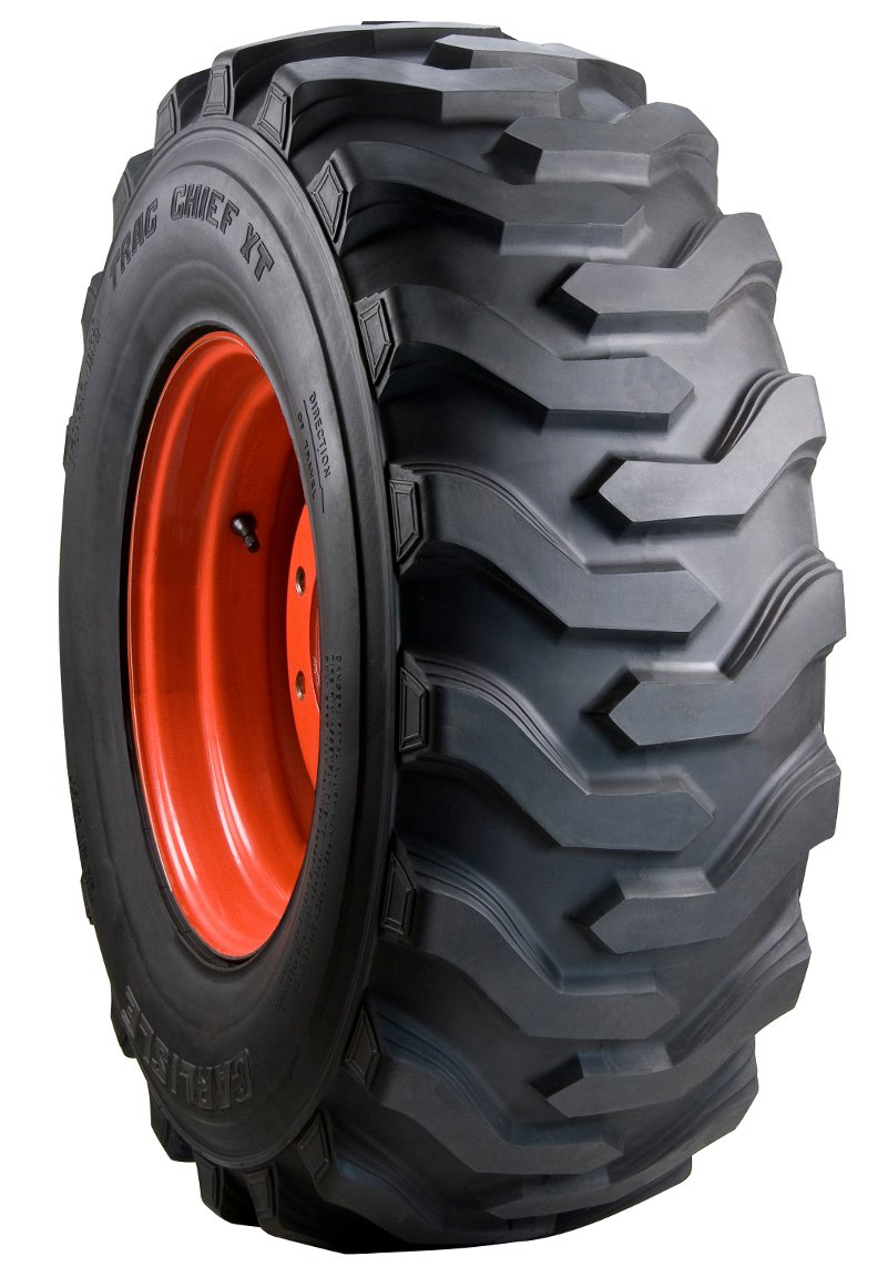 Carlisle Trac Chief XT Industrial Tire -10-16.5