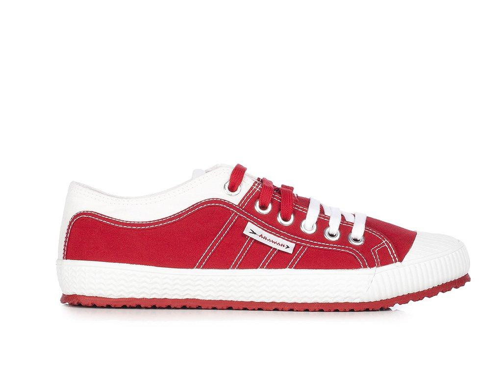 Arawak Zapatillas de Goma Para Hombre 41 EU|Rojo