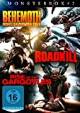Monsterbox Behemoth - Roadkill - Rise of the Gargoyles