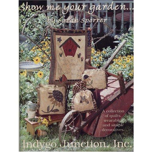 - Show Me Your Garden