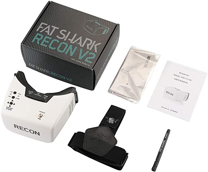 Fat Shark recon v2 product image 6