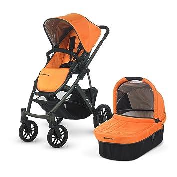 Amazon.com: Uppababy 2012 vista carriola (Drew): Baby