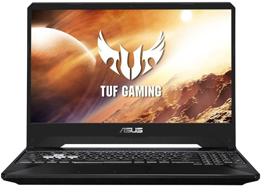asus tuf laptop for accounting student