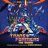 The Transformers: The Movie (Original Motion Picture Score)