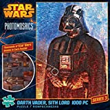 Star Wars - Photomosiac - Darth Vader, Sith Lord