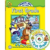 img - for First Grade (Pencil-Pal Software) book / textbook / text book